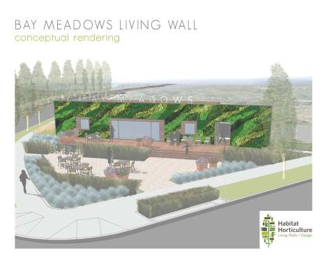 Bay Meadows LW Rendering