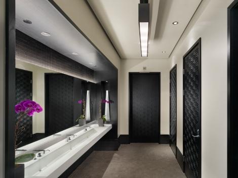 11 Unisex Restroom