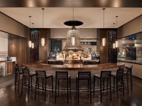 7 Bell Bar