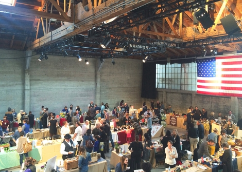 Good Food Mercantile at Dogpatch