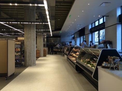 Market on Market Opening 02